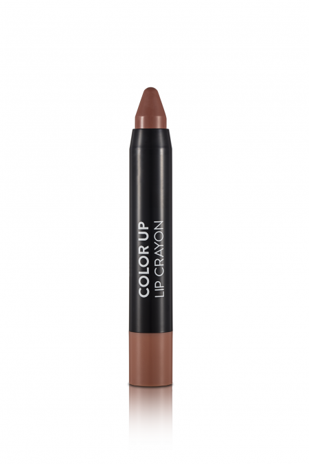 COLOR UP LIP CRAYON BROWNISH NUDE 03 (F001553)